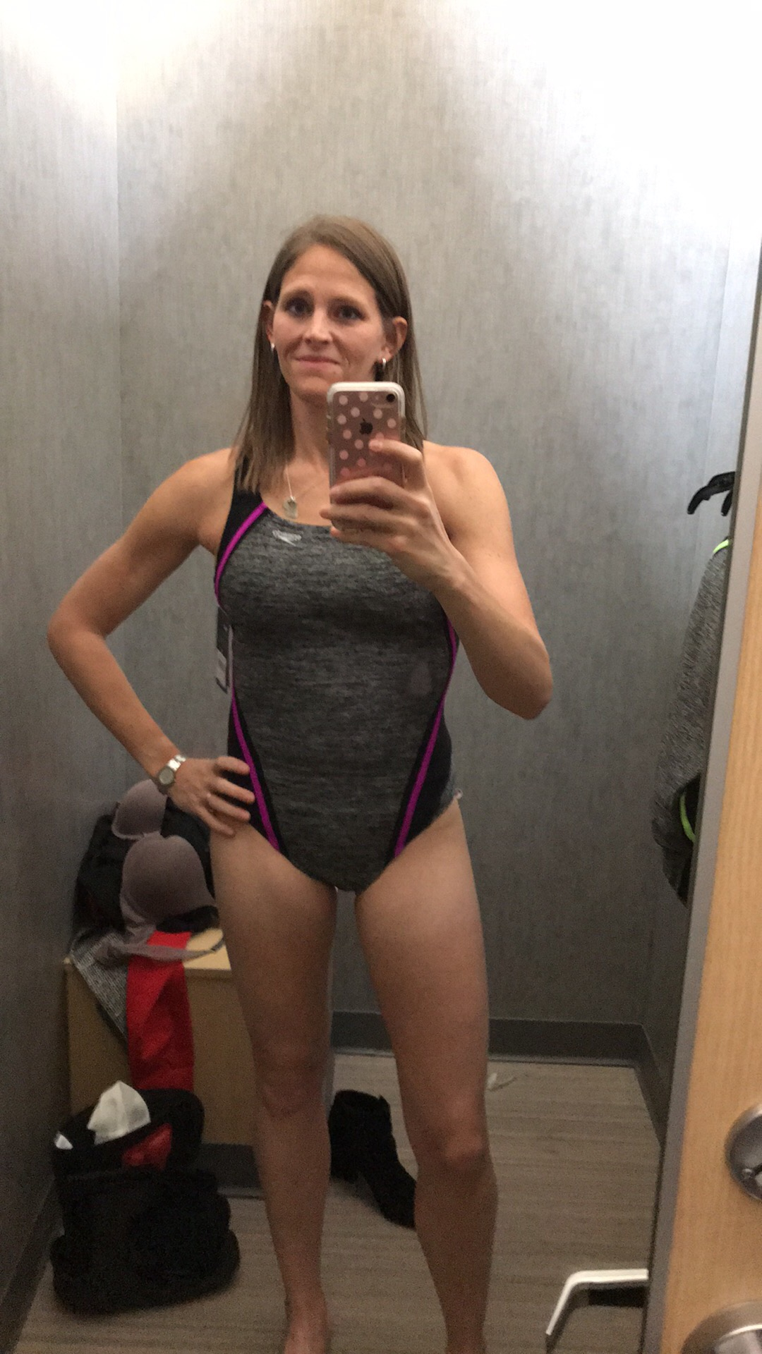 Speaking, would mom dressing room changing really. join
